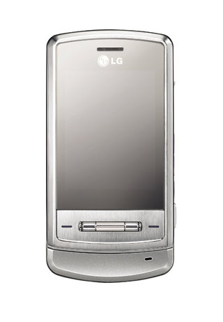 LG unveils Shine, the latest in the Black Label series