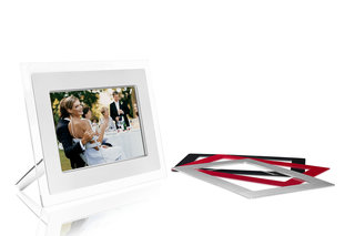 Philips launches 9-inch photo frame