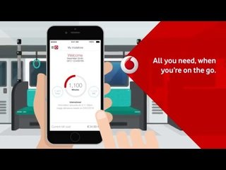 YouTube coming to Vodafone