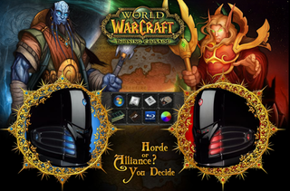 Alienware to give away ten World of Warcraft edition PCs