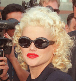 Anna Nicole, The Super Bowl, And Nasa Star In The Google Weekly Zeitgeist
