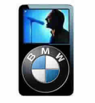 BMW rumoured to be working on iPhone car docking station
