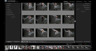 Adobe Lightroom 1.0 now shipping