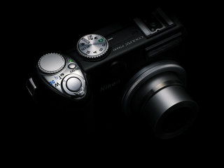 Nikon P5000 prosumer camera unveiled