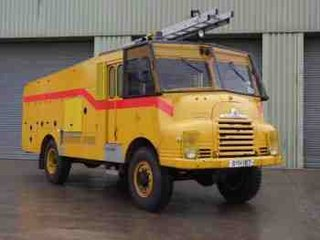 Defence auction site flogs army vehicles