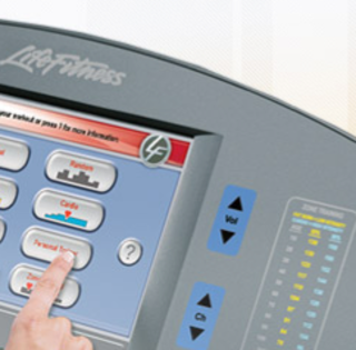 Life Fitness exercise equipment to integrate iPod connectivity