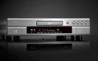Denon launches more affordable upscaling DVD player, the DVD-2930