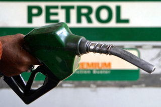 2p rise in petrol price predicted