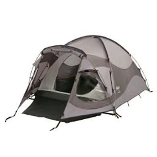 Blacks Constellation tent range with LED lights