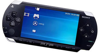 Sony UK boss confirmed PSP redesign