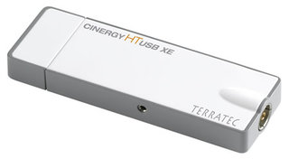 TerraTec Cinergy HT USB XE TV tuner announced