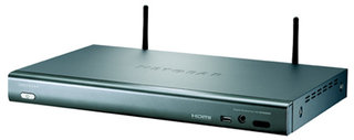 Netgear Digital Entertainer HD EVA8000 launched in America