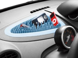 Renault embraces gadgets with the new Twingo