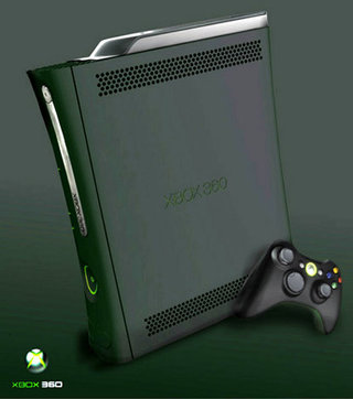 Microsoft black Xbox 360 Elite rumour surfaces