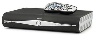 Sky introduce Green Auto Standby mode for Sky Plus customers