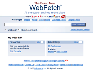 WebFetch promises to help you get the most from search
