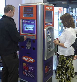 Cash Machine to become digital hub of the high street
