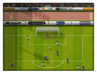 Sensible Soccer awarded and coming to Xbox 360