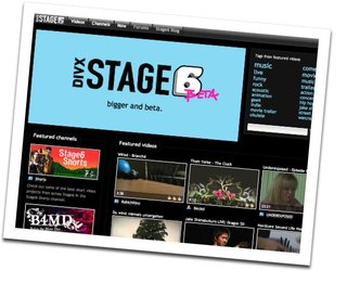 DivX video sharing site goes into Beta