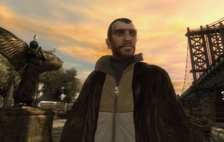 Details out for Grand Theft Auto IV