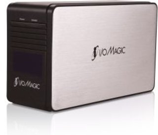 I/O Magic launch 1TB external hard drive