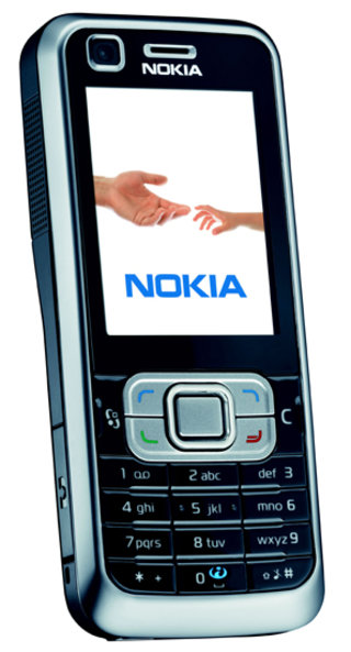 Classic Nokia for speedy downloads