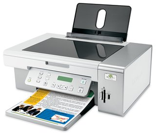 Lexmark launch affordable wireless printers