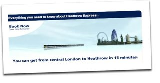 Wi-Fi for Heathrow Express