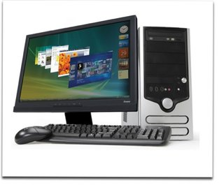 Evesham introduces HD multimedia PC