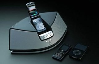 Mobiles get their own dock from Jabra