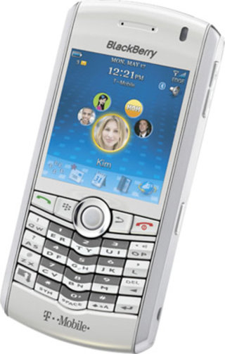 BlackBerry users can now handwrite