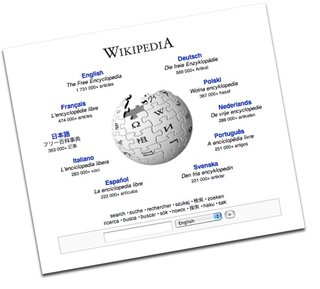 Third of Americans use Wikipedia