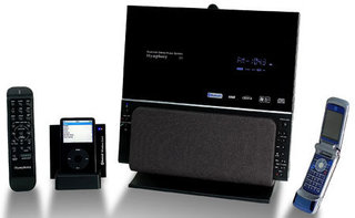 iSymphony brings Bluetooth synch to stereo