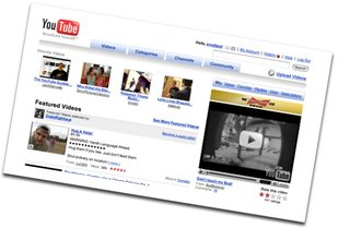 Vodafone offers YouTube on the go