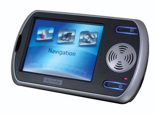 Maplin launches budget GPS