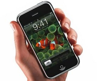 iPhone may come 3G for Europe