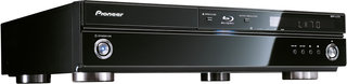 Preview of Pioneer's BDP-LX70 Blu-ray disc player