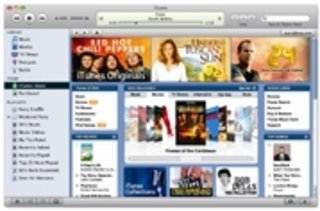 Disney sells millions through iTunes