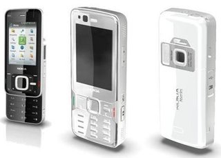 Unofficial preview of two new Nokia phones