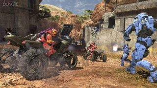 Microsoft's Halo slips due to technical difficulties