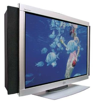 Two new Fujitsu Plasmavision plasma panels
