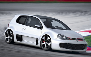 Say hello to the 670bhp Golf GTI