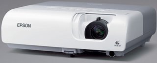 Epson launches EMP-X5 and EMP-S5 projectors