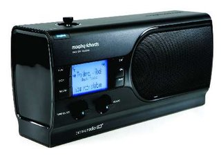 Morphy Richards launches a DRM radio