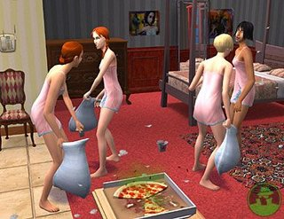 The Sims heading to a cinema near you