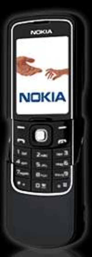 Nokia 8600 available to pre-order