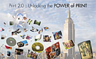 """HP unveils """"Print 2.0"""" – a new era for printing"""