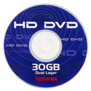 Toshiba launches re-writable HD DVD drive