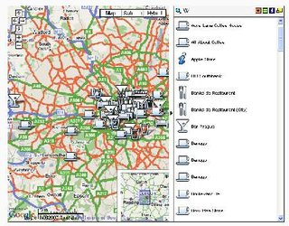 Free London Wi-Fi mapped out for you