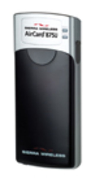 Sierra Wireless AirCard 875U USB Modem